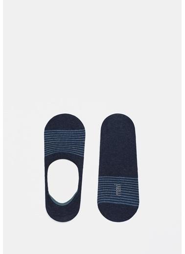 Mavi Çorap Mavi